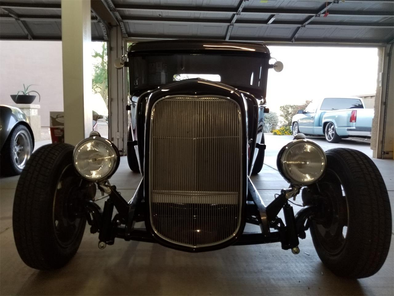 Large Picture of Classic 1930 Model A - $37,500.00 - P0QJ