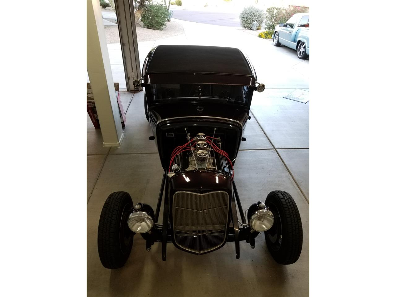 Large Picture of '30 Model A located in Arizona - $37,500.00 - P0QJ