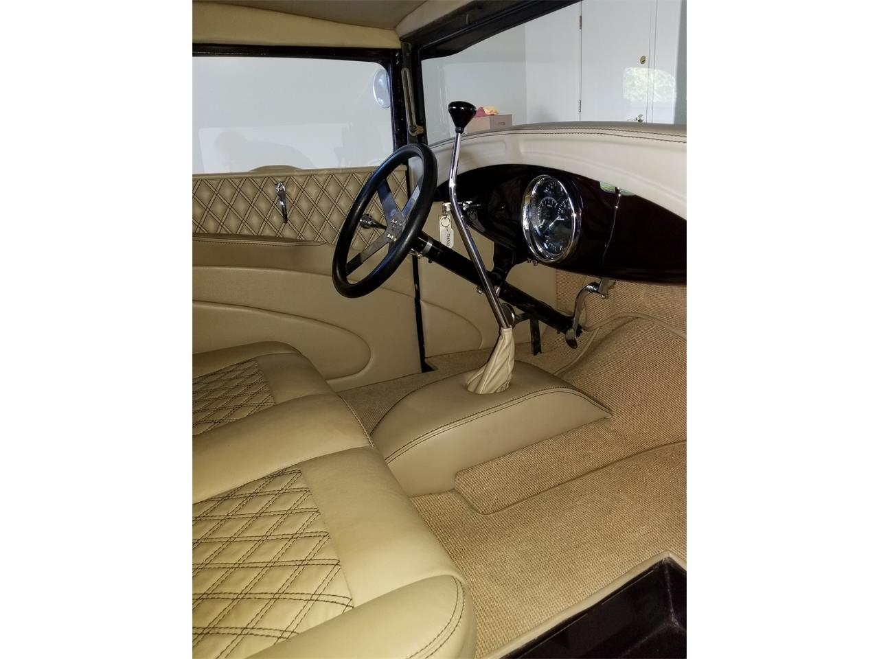 Large Picture of 1930 Ford Model A - P0QJ