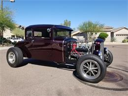 Picture of Classic 1930 Ford Model A located in Arizona - $37,500.00 Offered by a Private Seller - P0QJ