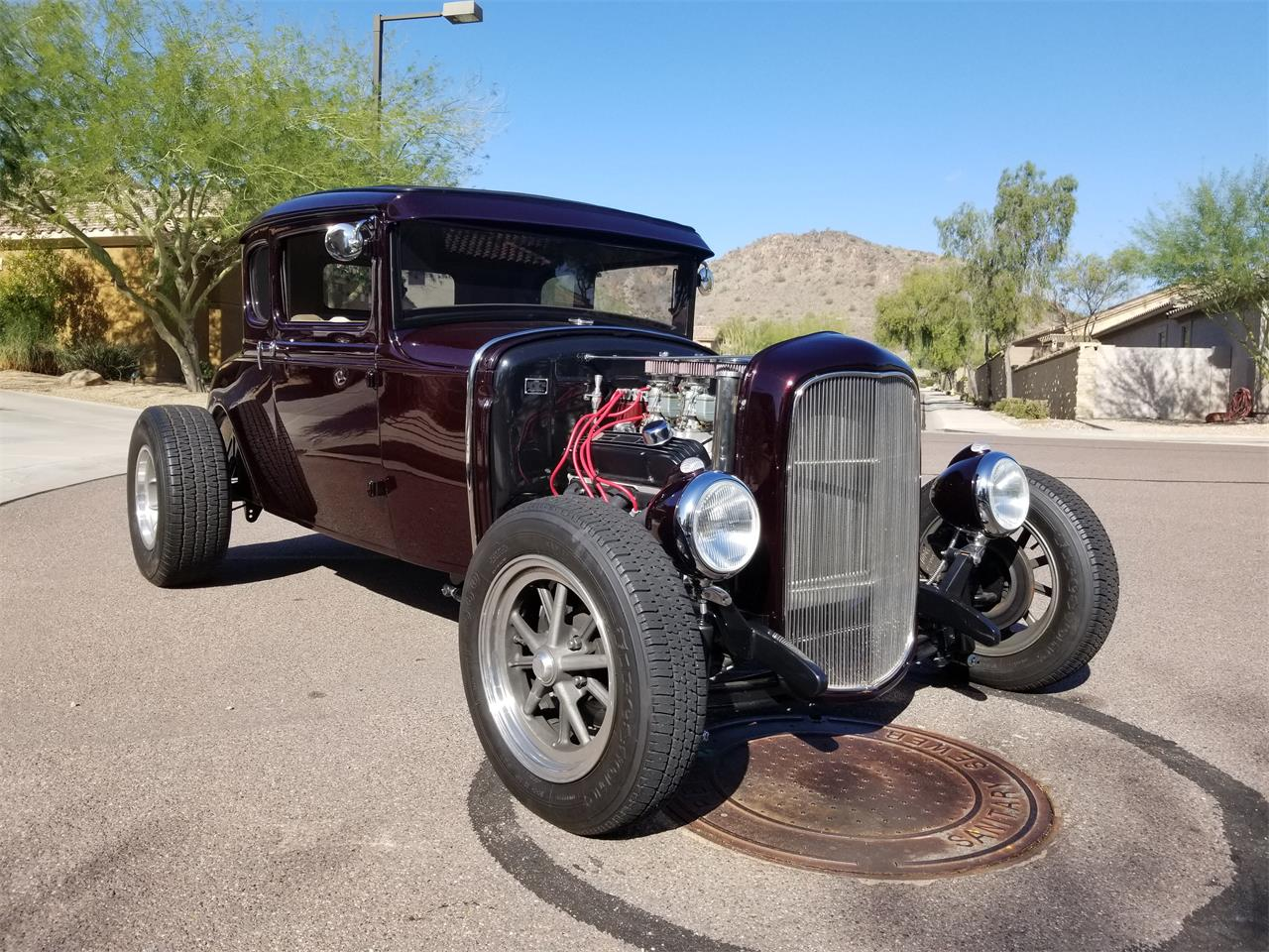 Large Picture of Classic '30 Model A - $37,500.00 Offered by a Private Seller - P0QJ