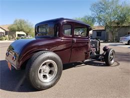 Picture of 1930 Ford Model A located in Arizona - $37,500.00 Offered by a Private Seller - P0QJ