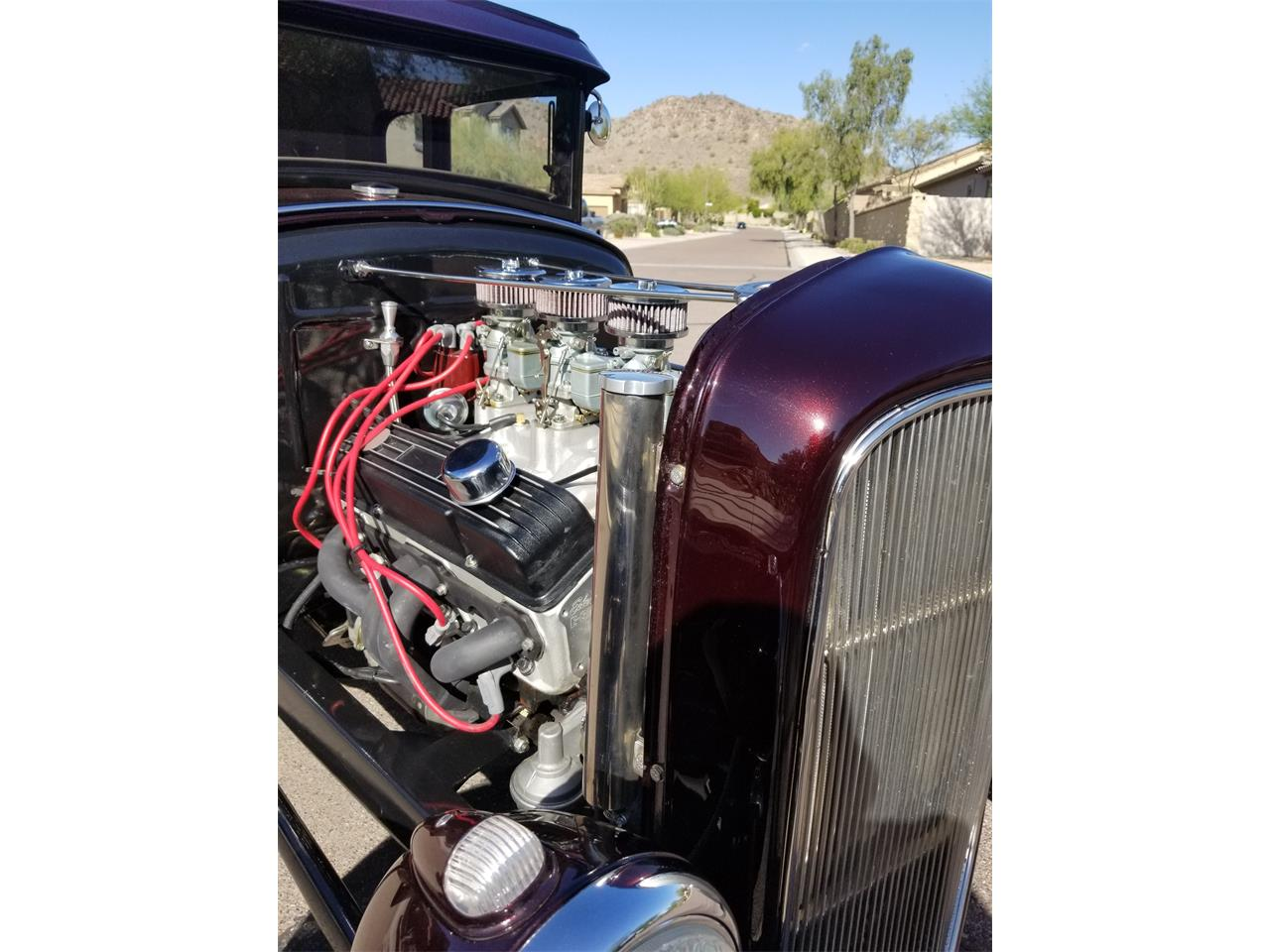 Large Picture of '30 Ford Model A located in Peoria Arizona - $37,500.00 - P0QJ