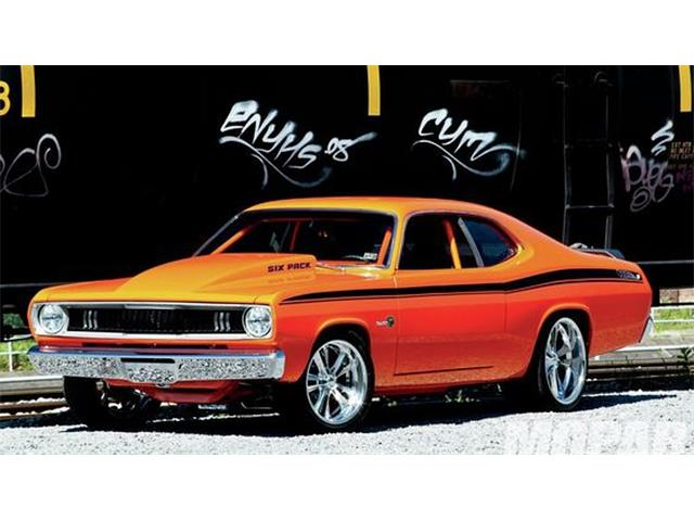 1970 plymouth duster for sale on classiccars com