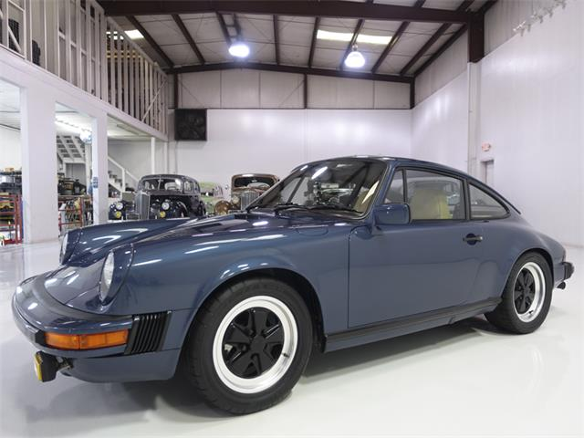 Picture of '81 911SC - P0QS