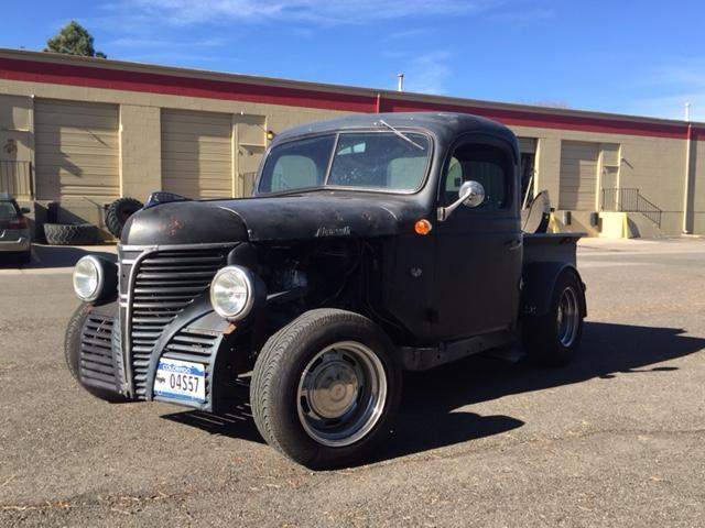 Picture of '41 Pickup - P0QZ