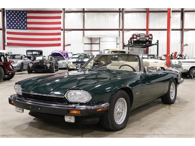 Picture of '92 XJS - P0R9