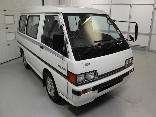 Picture of '86 Delica Offered by  - P0RH