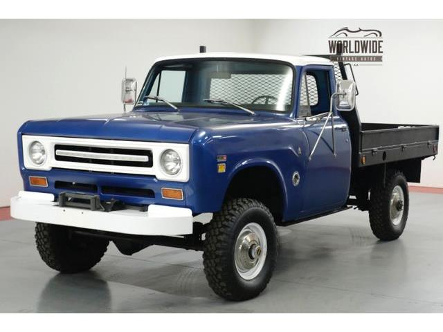 Picture of '69 Pickup - P0RL