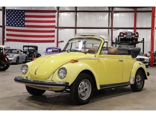 Picture of '79 Beetle - P0RM