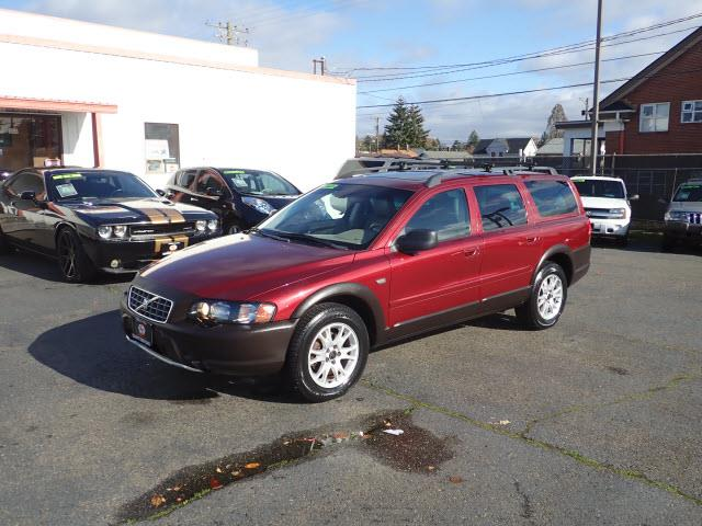 Picture of '04 XC70 - OV4A