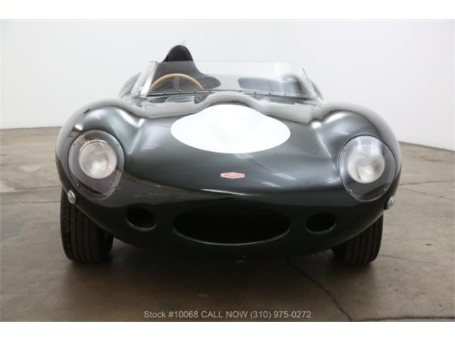 Picture of '55 Jaguar D-Type located in California Offered by  - P0RZ