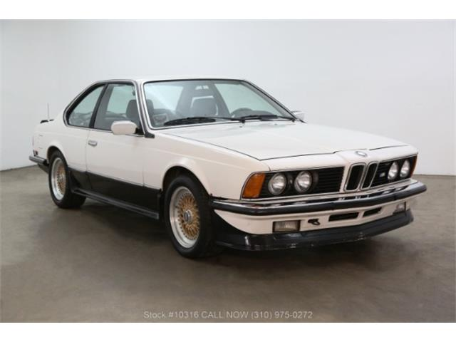 Picture of '84 BMW M6 Offered by  - P0S2