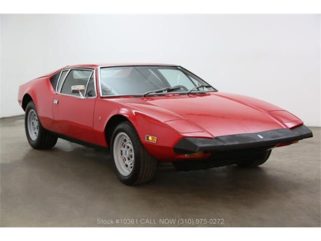 Picture of '73 Pantera - P0S3
