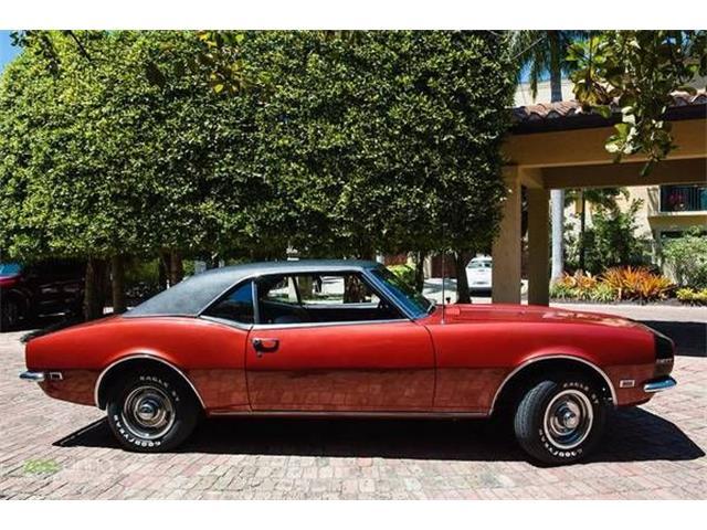 Picture of '68 Camaro - P0SB