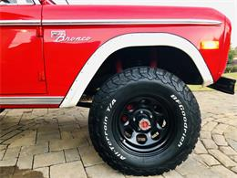 Picture of '77 Bronco - OVMU