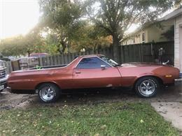 Picture of '73 Ford Ranchero - $12,495.00 - P0SV