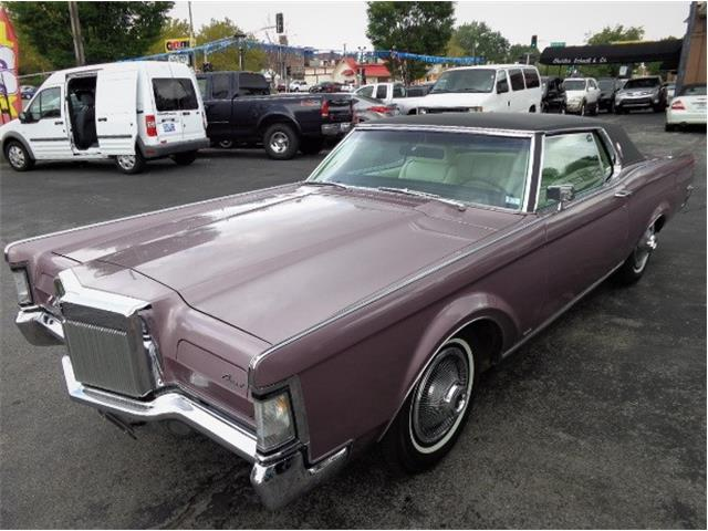 Picture of '69 Continental Mark III - OVMX