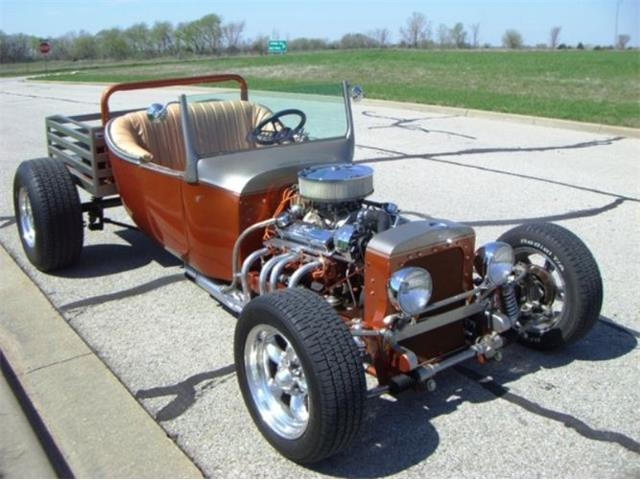 Picture of '23 T Bucket - P0TL