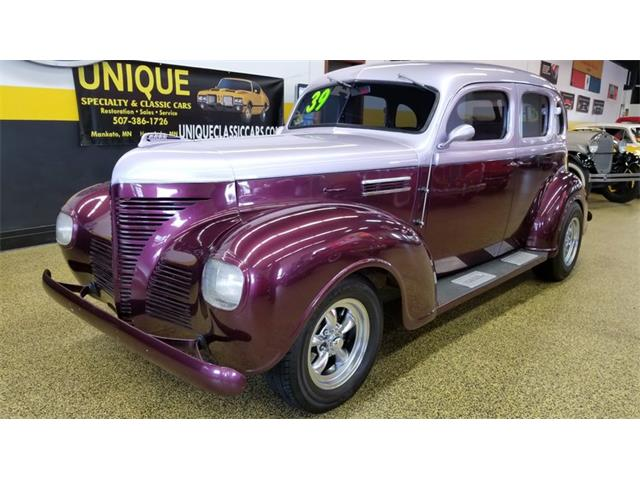 Picture of '39 Sedan - P0TS