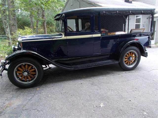 Picture of '30 Pickup - OVN0