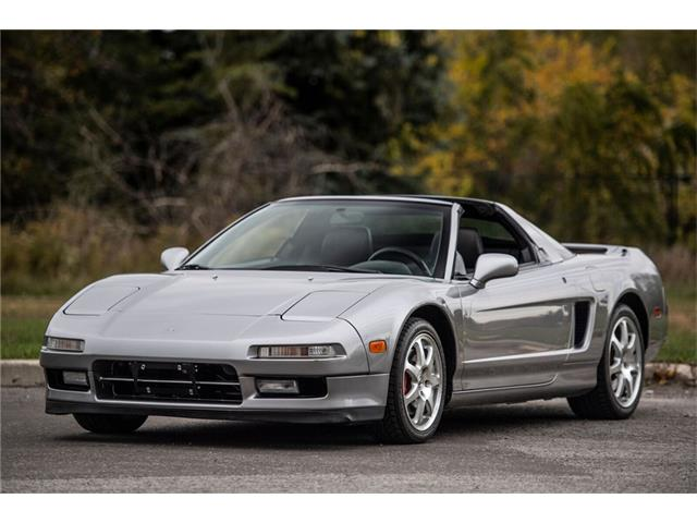 Picture of '01 NSX-T - P0UJ