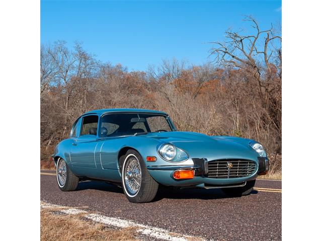 Picture of '72 E-Type Series III 22 - P0UV