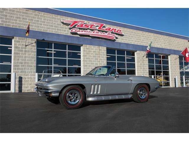 Picture of Classic 1965 Chevrolet Corvette - $89,995.00 - P0UX