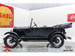 Picture of '26 Model T - P0V1