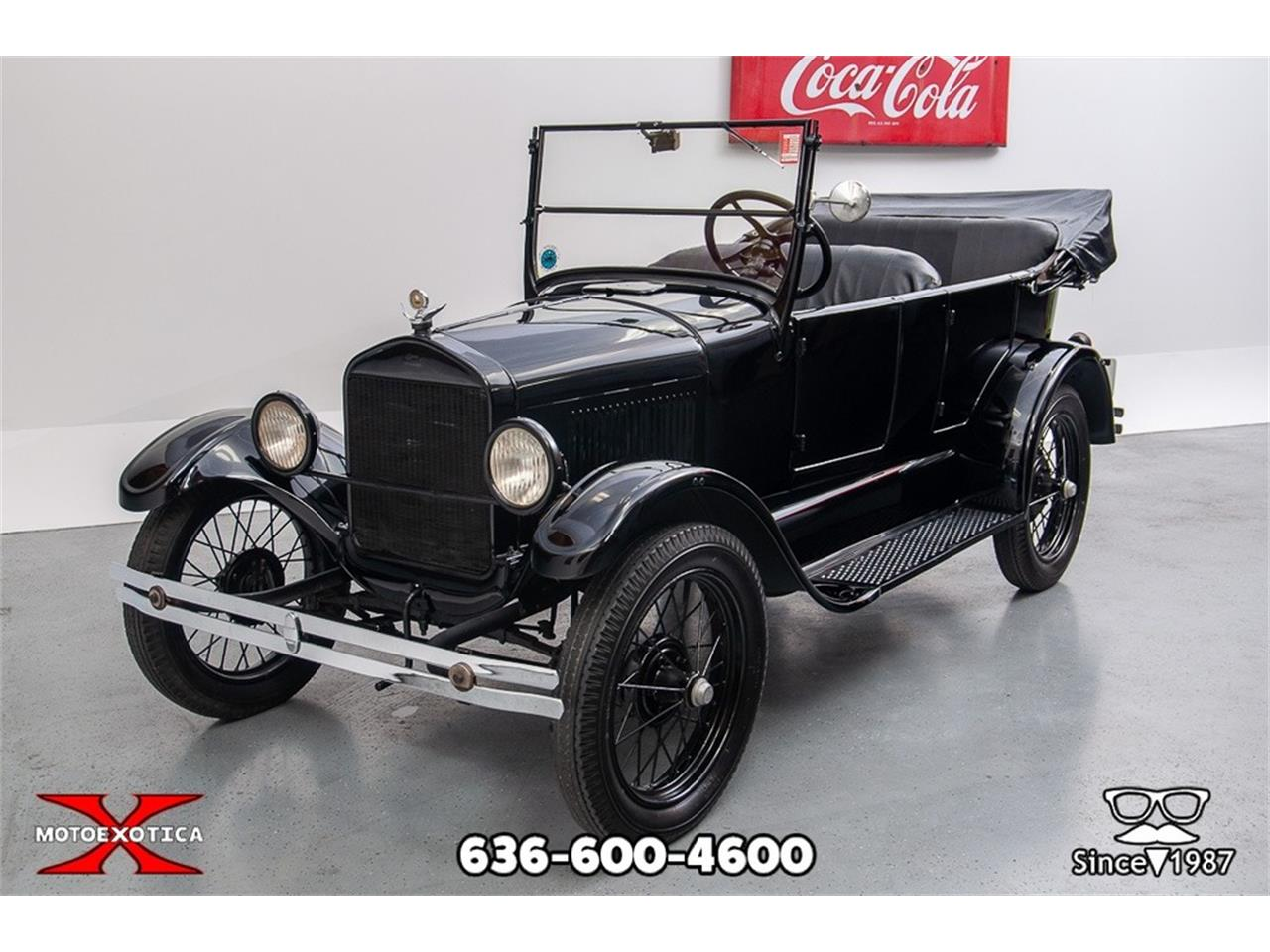 Large Picture of '26 Model T - P0V1