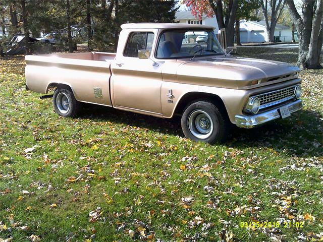 Picture of '63 C10 - OVN4