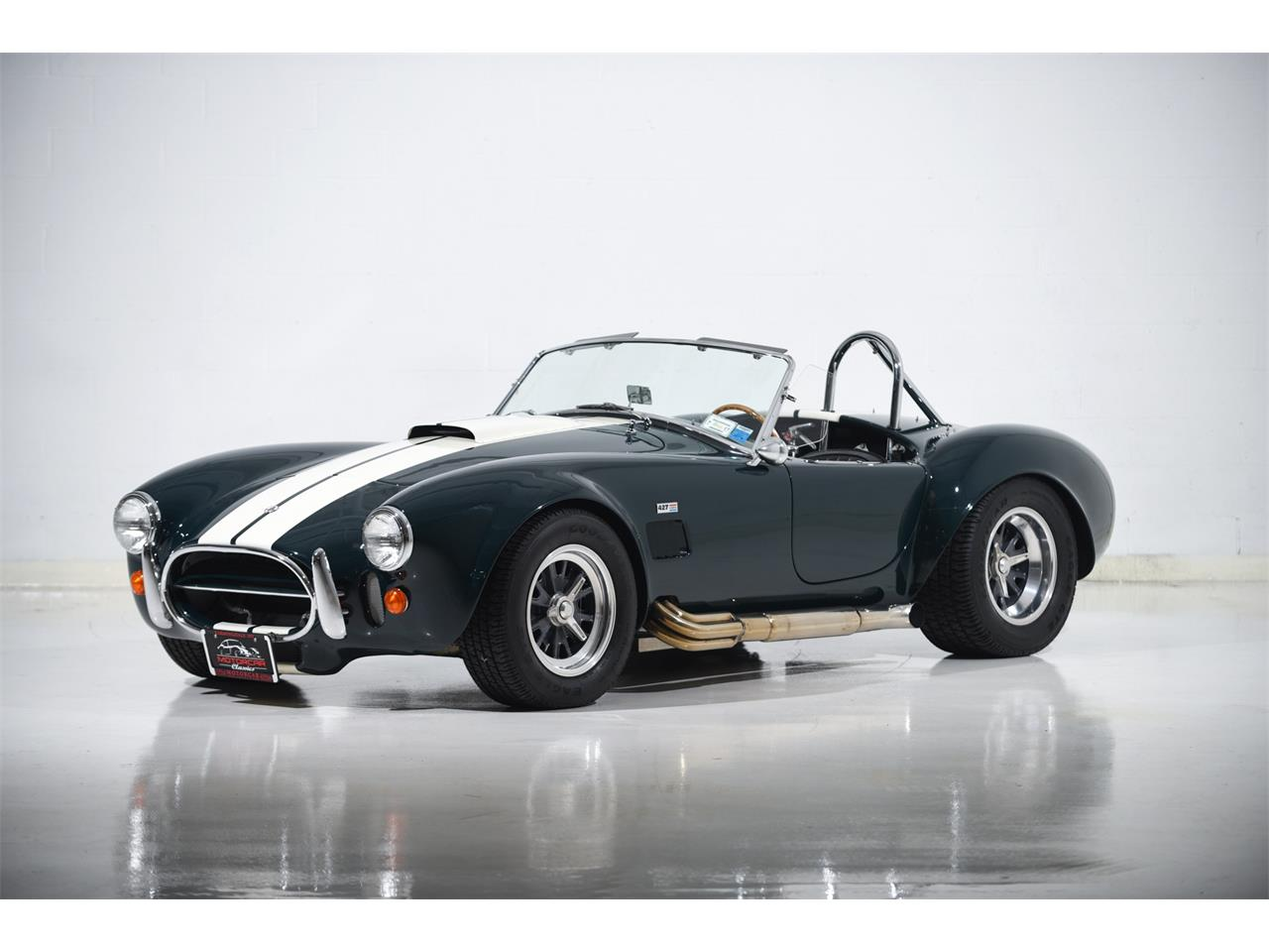 Large Picture of '09 Cobra - P0VM