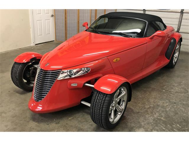 Picture of '99 Plymouth Prowler Offered by  - OVN6