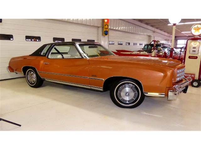 Picture of '77 Chevrolet Monte Carlo located in Ohio - P0VO