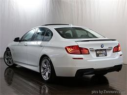 Picture of '14 5 Series - P0VU