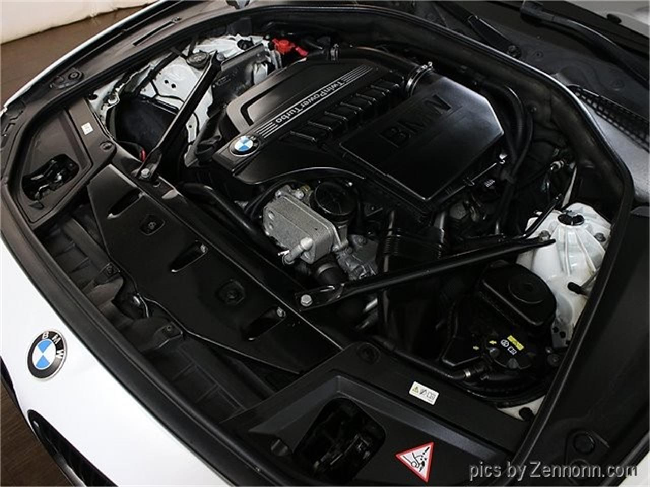 Large Picture of '14 5 Series - P0VU