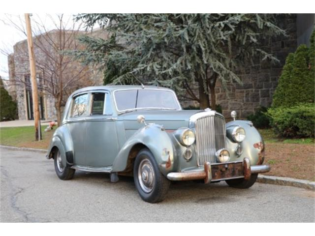 Picture of Classic '51 Bentley R Type Offered by  - P0W0