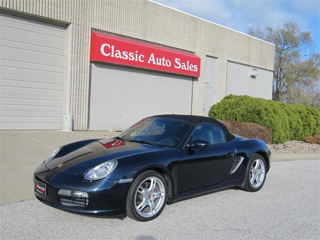 Picture of '06 Boxster - OVN8