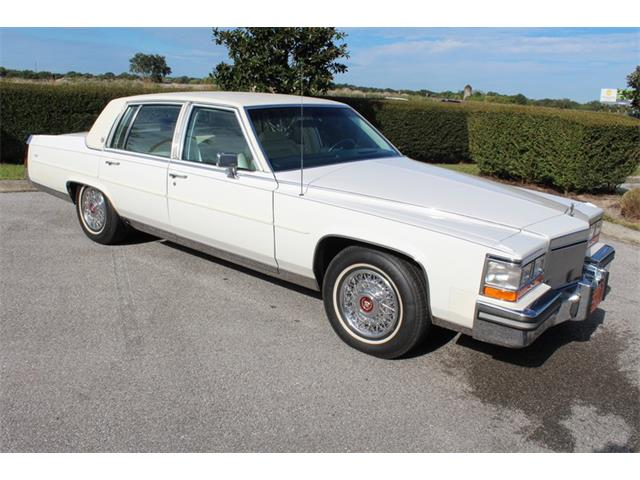 Picture of '89 Brougham - $42,500.00 Offered by  - P0W9