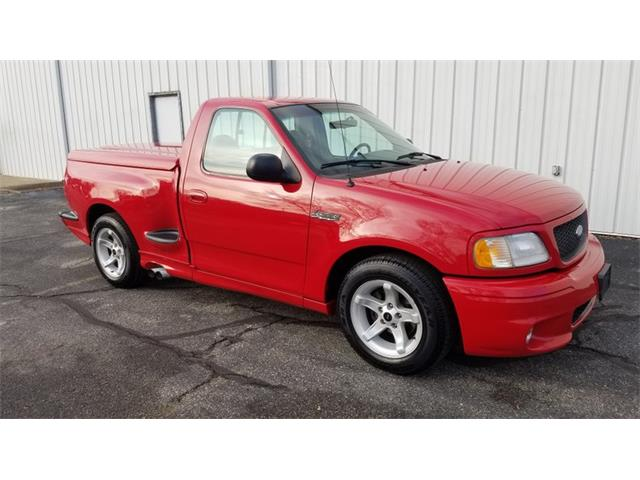 Picture of '99 Ford Lightning - P0WL