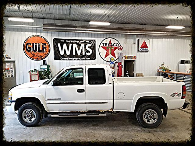 Picture of '06 GMC 2500 - $6,999.00 - P0WT