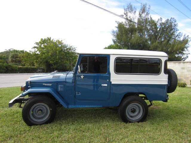 Picture of 1982 Toyota Land Cruiser FJ - $28,900.00 Offered by  - P0WW