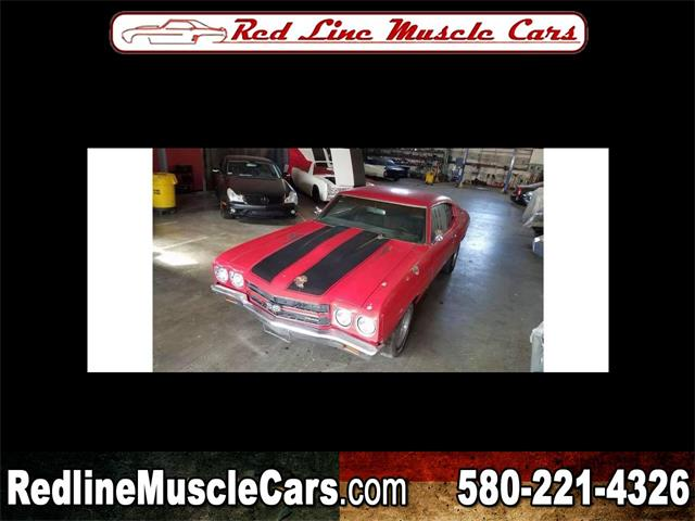 Picture of '70 Chevelle - $18,750.00 - P0WX