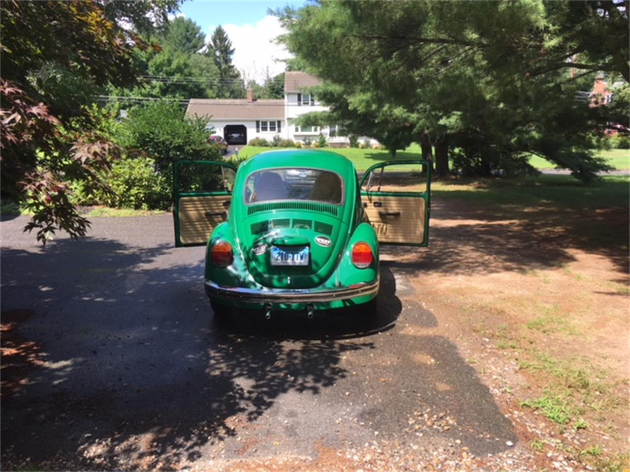 Large Picture of '73 Super Beetle - P0X2