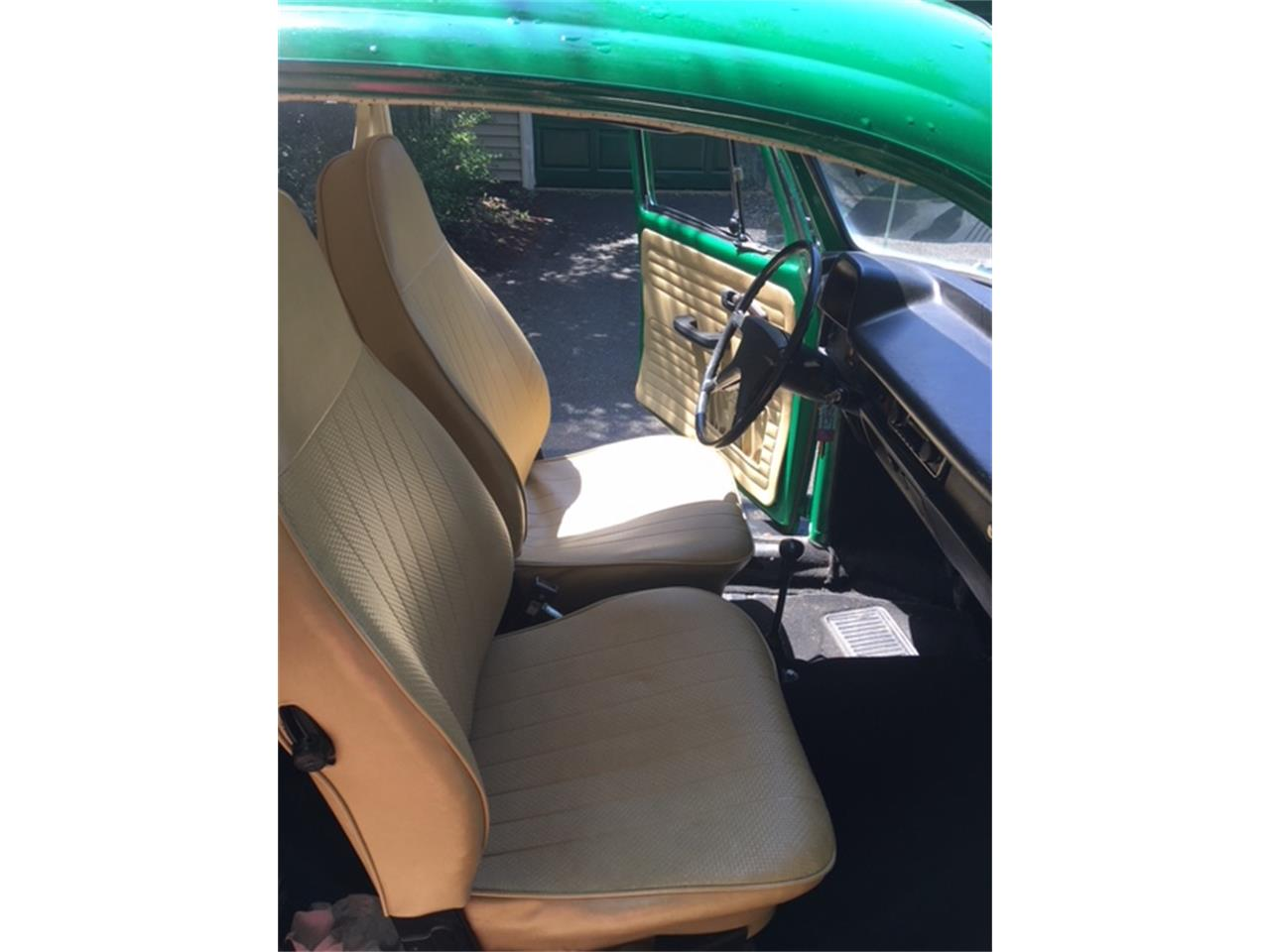 Large Picture of Classic '73 Volkswagen Super Beetle - $8,500.00 Offered by a Private Seller - P0X2