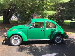 Picture of 1973 Super Beetle located in Avon Connecticut Offered by a Private Seller - P0X2