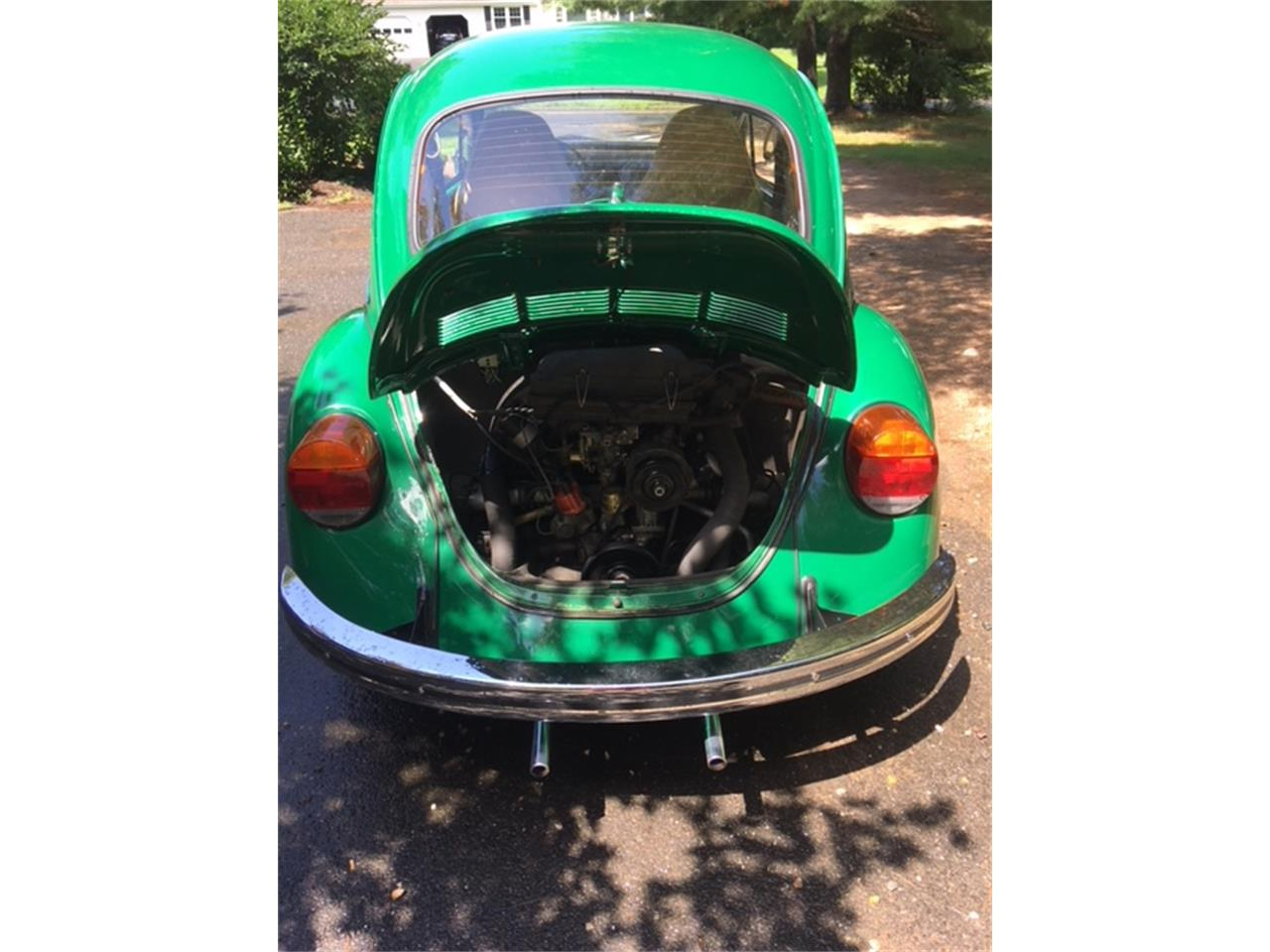 Large Picture of 1973 Super Beetle - $8,500.00 Offered by a Private Seller - P0X2