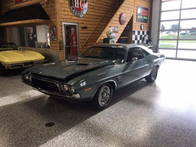 Picture of Classic 1972 Challenger located in Hamilton Ohio - $39,900.00 Offered by  - P0X5