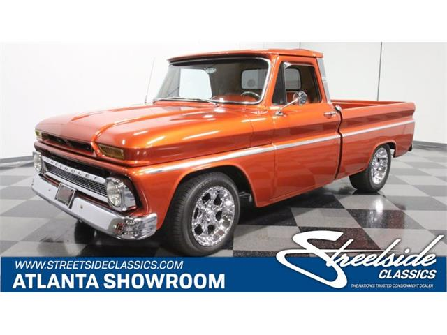 Picture of Classic '65 GMC C/K 10 Offered by  - P0XW