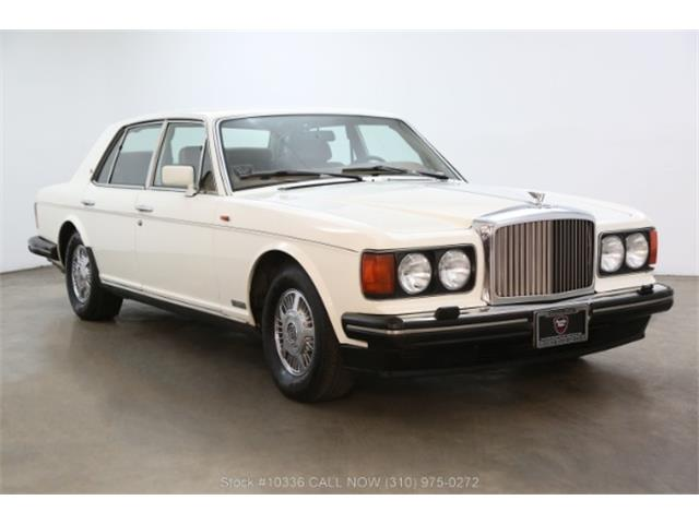 Picture of '90 Mulsanne S - P0YD